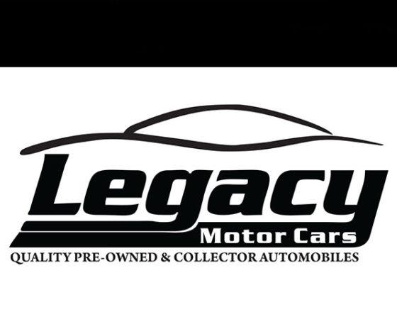 Legacy Motor Cars